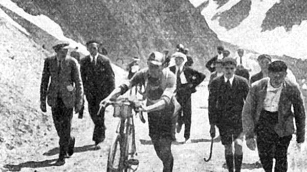 Col du Tourmalet - Schicksalsberg der Tour de France