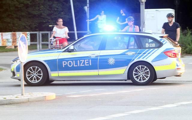 Die Polizei von München ist auf mögliche Feierlichkeiten der Fans vorbereitet
