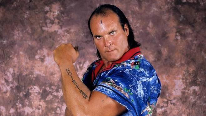 Waylon Mercy war bei WWE das Vorbild für Bray Wyatt