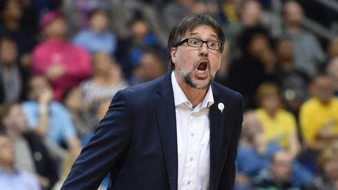 Silvano Poropat ist neuer Assistenztrainer der DBB-Herren