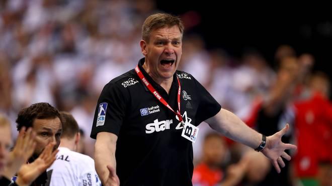 Handball, EHF-Cup: THW Kiel trifft auf Tvis Holstebro, Berlin auf FC Porto, Alfred Gislason will mit dem THW Kiel den EHF-Cup gewinnen