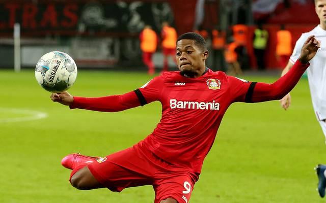 Leon Bailey fehlt Bayer Leverkusen weiterhin.