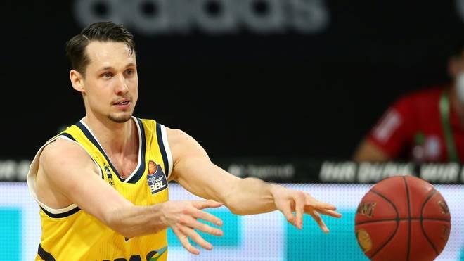 ALBA Berlin gleicht die Serie gegen Ulm aus