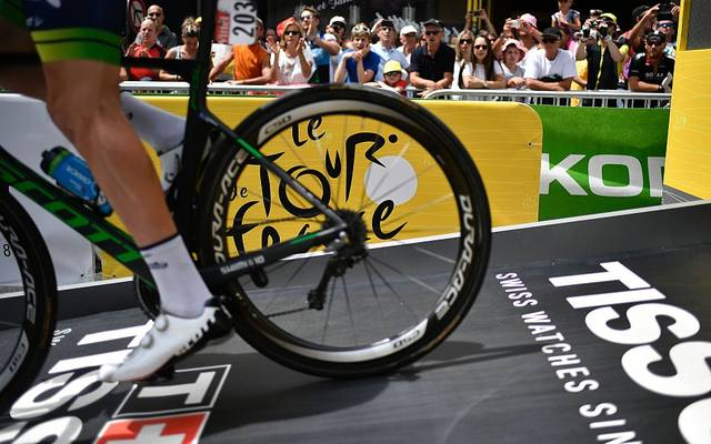 Die Tour de France soll Ende August starten