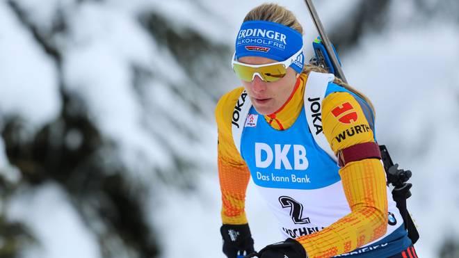 Hinz in Top 15 - Herrmann desaströs