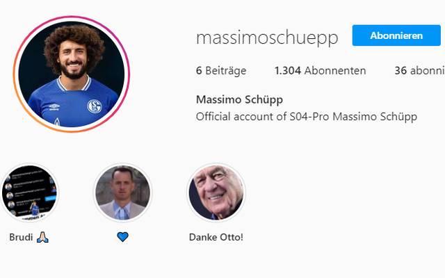 Der Account wurde erst vor wenigen Tagen erstellt und kann schon über 1.300 Abonnenten verzeichnen.