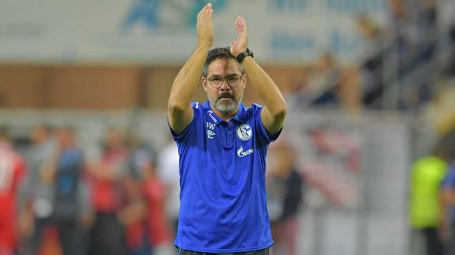 Der FC Schalke 04 eröffnet den Spieltag
