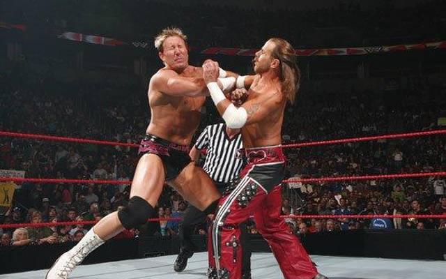 Lance Cade war Schüler und Rivale von WWE-Legende Shawn Michaels