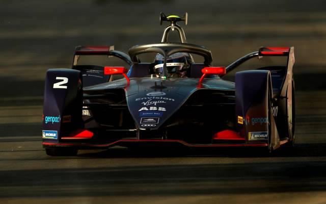 Sam Bird gewinnt das erste Saisonrennen der Formel E