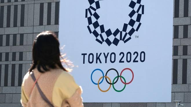 Die Spiele in Tokio sollen am 23. Juli beginnen