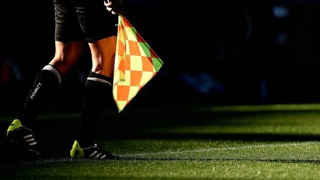 Ein B-Jugendspiel in Nordrhein-Westfalen wurde nach einem Prügel-Eklat abgebrochen