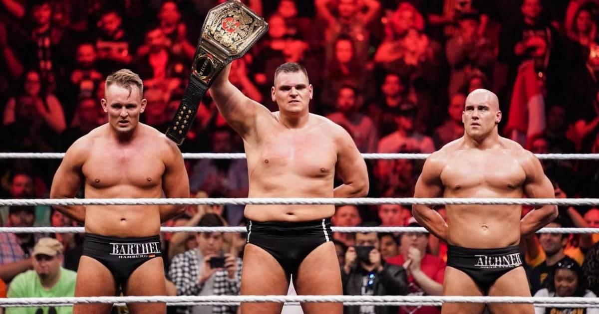 Das Geheimnis hinter den deutschen Anti-Helden bei WWE