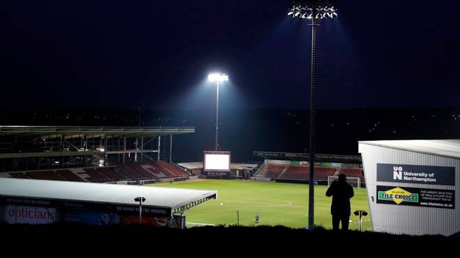 Der englische Fußball-Verband entlässt zahlreiche Mitarbeiter