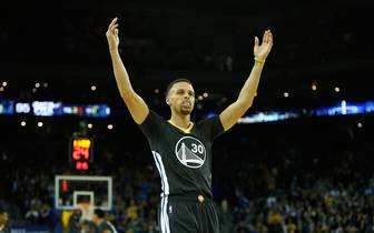 1. MVP: Stephen Curry (Golden State Warriors)