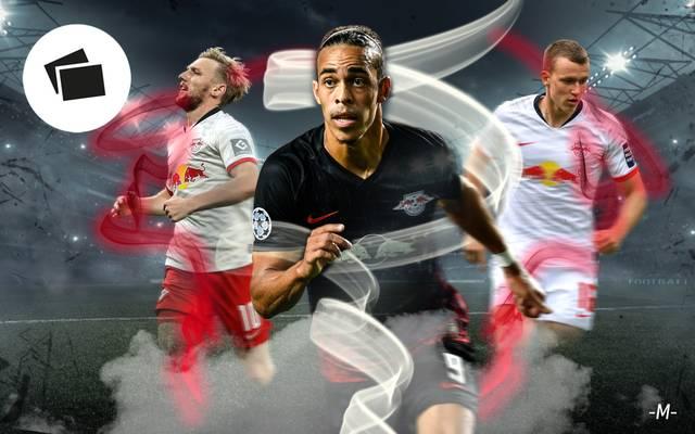 So clever agierte RB Leipzig auf dem Transfermarkt
