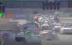 Motorsport/ Porsche Mobil 1 Supercup