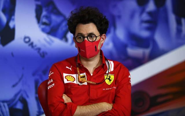 Formel 1: Ferrari hält Protest gegen Racing Point aufrecht