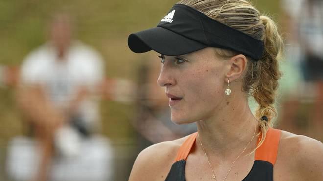 Kristina Mladenovic kritisiert die US Open scharf