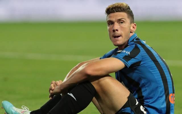 Robin Gosens blickt neidisch auf den Start der Bundesliga