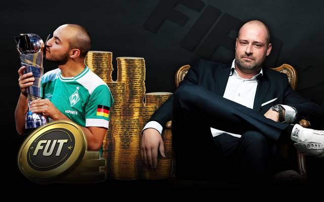 TimKalation über FIFA eSports und den Ruf nach Erkennung