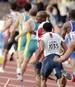 Mehr Sport / Leichtathletik