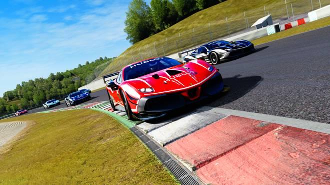 Ferrari startet eSports-Engagement und ruft Scouting aus