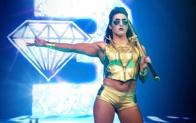 Tessa Blanchard, Wrestlerin bei Impact Wrestling, wird Rassismus vorgeworfen