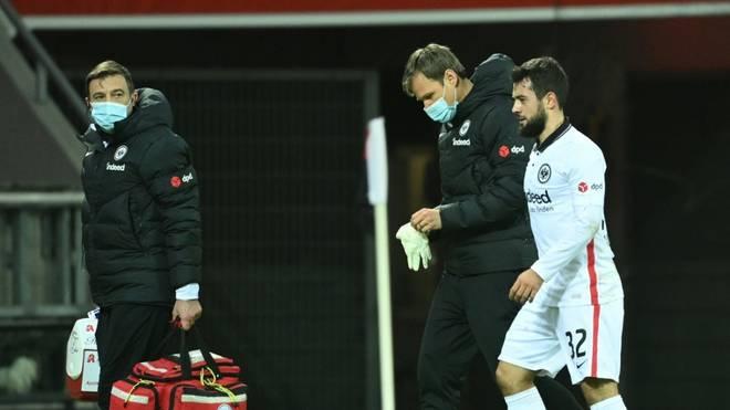 Younes kann am Sonntag gegen Schalke spielen