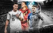 Fussball / Europameisterschaft