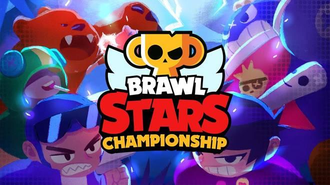 Brawl Stars World Finals erreichen 1 Million Dollar Preispool