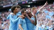Manchester City droht im Sommer der Ausverkauf
