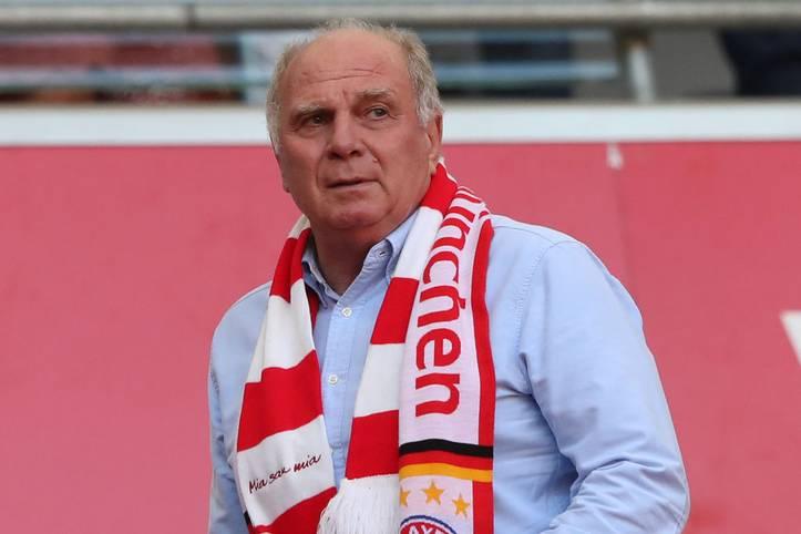 Die Jahreshauptversammlung 2019 wird eine denkwürdige werden. Für Uli Hoeneß wird es der letzte Auftritt als Präsident des FC Bayern sein