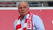 Bayern-Präsident Uli Hoeneß will sich zum Torwart-Streit nicht weiter äußern