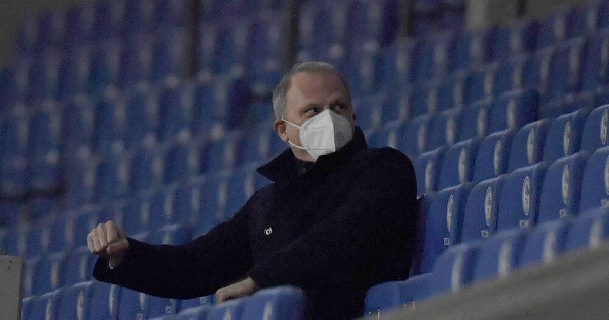 FC Schalke 04: Ultras fordern Rauswurf von Jochen Schneider - SPORT1