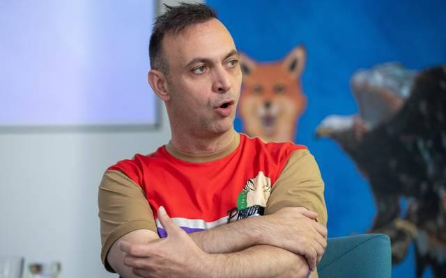 Bob Hanning ist Geschäftsführer der Füchse Berlin