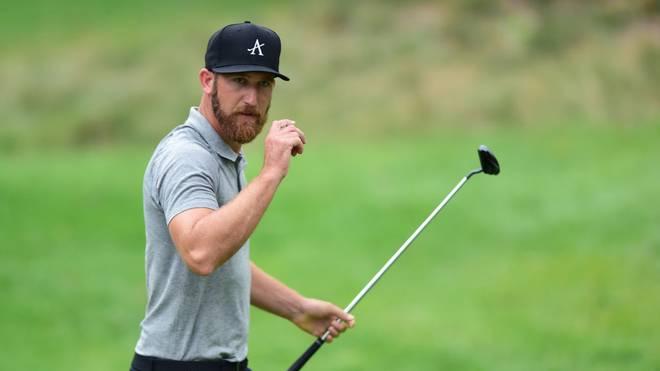 Kevin Chappell gelang beim PGA-Turnier in White Sulphur Springs eine seltene 59er-Runde