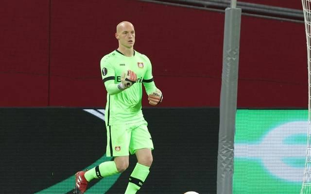Bayer kommt bei Augsburg nicht über ein 1:1 hinaus