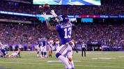 ODELL BECKHAM JR. (Wide Receiver, New York Giants)