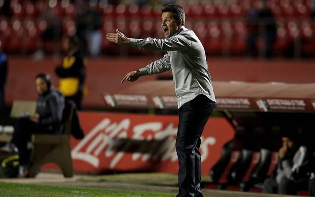 In Brasilien wechselten gleich mehrere Vereine innerhalb weniger Stunden die Trainer