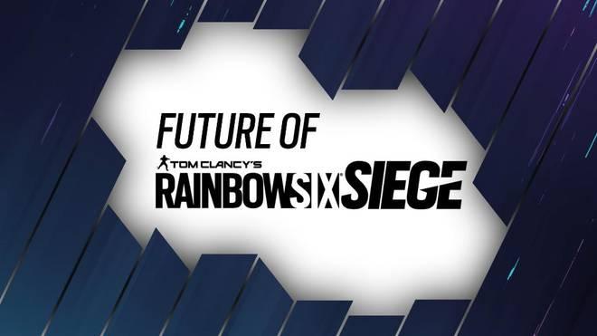 Die Zukunft ist hier - Rainbow Six Siege erhält viele Updates