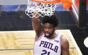 US-Sport/ NBA