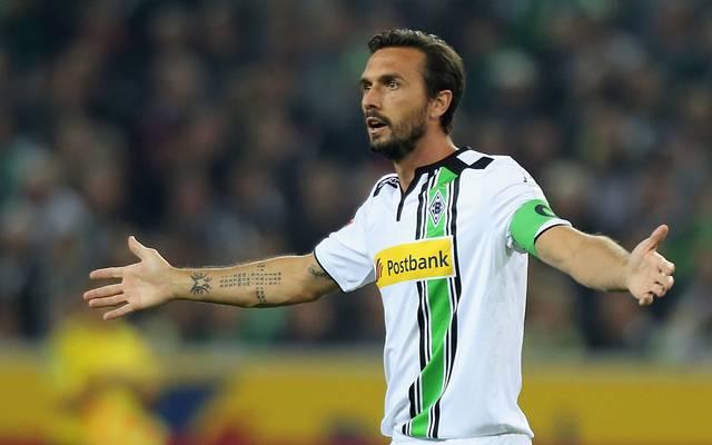 Martin Stranzl spielte von 2011 bis 2016 für Borussia Mönchengladbach