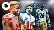 NFL Free Agency: Die heiße Startphase der Free Agency ist vorbei. die ersten Gewinner und Verlierer sind schon auszumachen