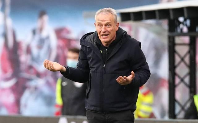 Verlängert Christian Streich seinen Vertrag beim SC Freiburg noch einmal?