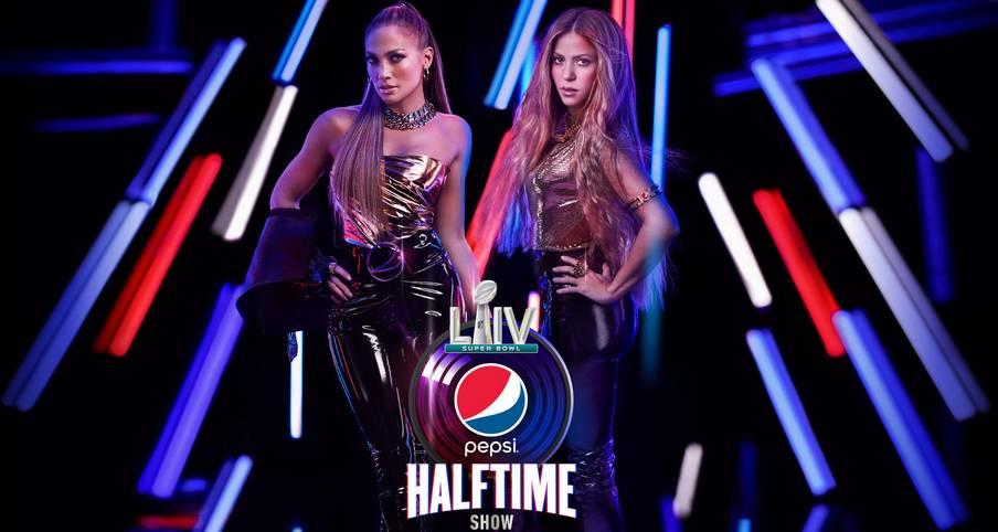 Beim Super Bowl LIV in Miami stehen die Popstars Jennifer Lopez und Shakira als Headliner in der Halbzeit auf der berühmt-berüchtigten Super-Bowl-Bühne