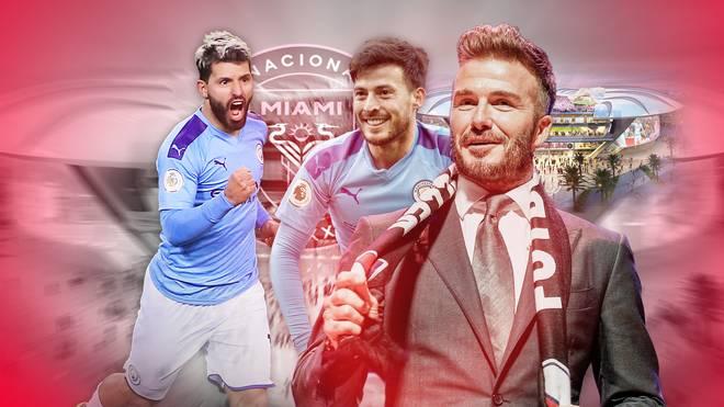 David Beckham will mit Inter Miami durchstarten