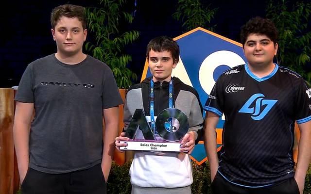 """Breso"" gewinnt Australian Open Summer Smash 2020"