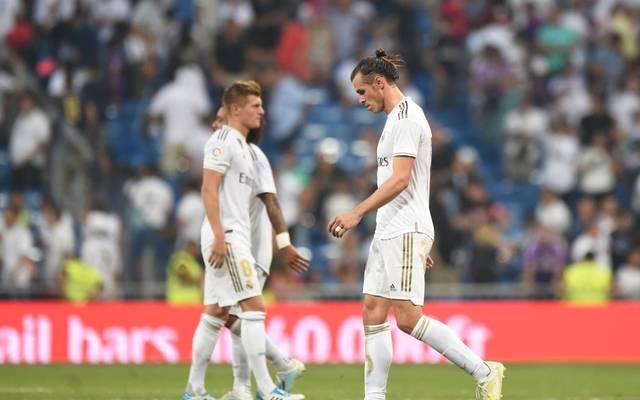 Toni Kroos (l.) und Gareth Bale bekommen bei FIFA 20 offenbar ein Downgrade