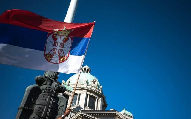 Serbien trauert um einen Weitspringer