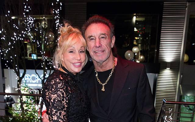 René Weller ist seit 2013 mit Frau Rosemarie verheiratet